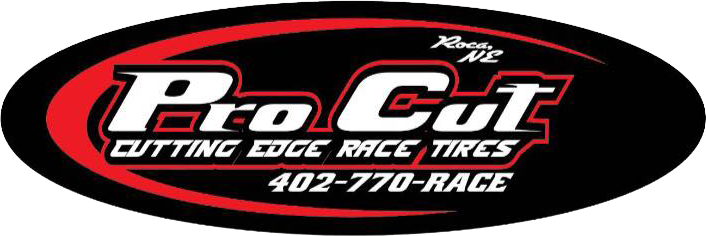 Pro Cut Cutting Edge Race Tires
